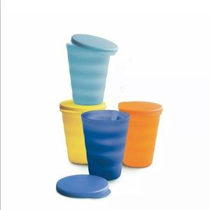 Impressions tumblers by tupperware